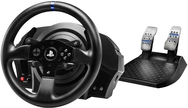 Thrustmaster T300RS kormány Force Feedback PC/PS3/PS4 (4160604)