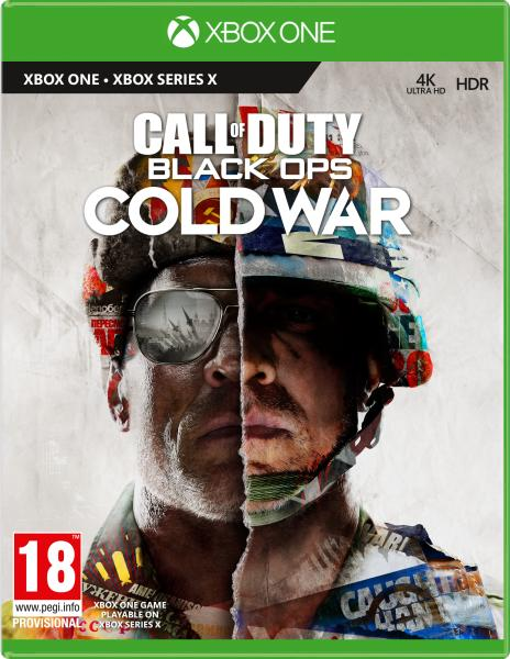 Call of Duty Black Ops Cold War (Smart Delivery)