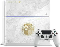 Playstation 4 500GB Destiny The Taken King Limited Edition