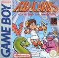 Kid Icarus Of Myths And Monsters - Game Boy Játékok