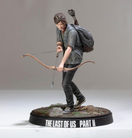 Dark Horse The Last of Us Part II - Ellie With Bow szobor (20cm)