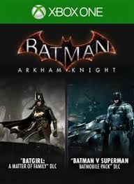 Batman Arkham Knight DLC Pack