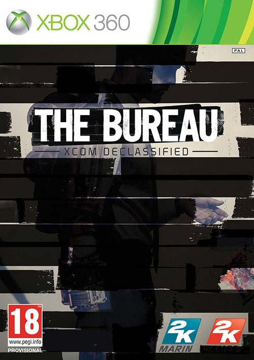 The Bureau XCOM Declassifield